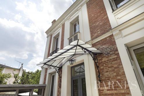 Luxury Town house for sale ASNIERES SUR SEINE, 220 m², 6 Bedrooms, €1880000