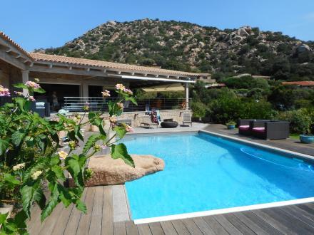 Luxus-Liegenschaft zu verkaufen PORTO VECCHIO, 300 m², 7 Schlafzimmer