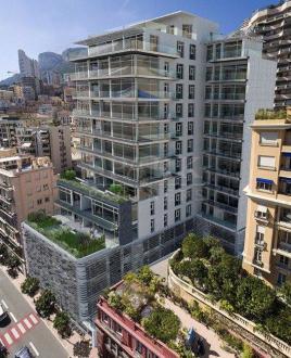 Квартира класса люкс на продажу  Монако, 8500000€