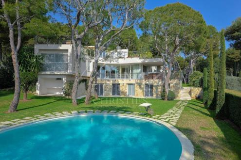 Luxus-Villa zu verkaufen SAINT JEAN CAP FERRAT, 450 m², 4 Schlafzimmer