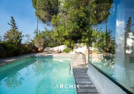 Maison de luxe à vendre MARSEILLE, 193 m², 4 Chambres, 1650000€