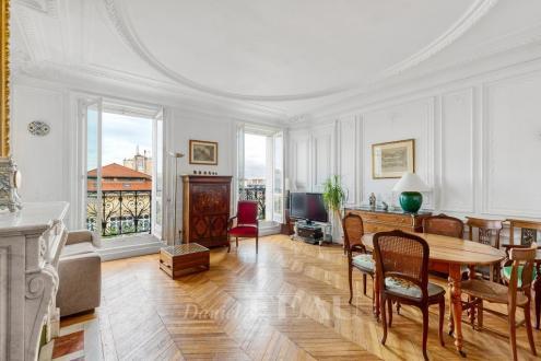 Luxury Apartment for sale PARIS 8E, 179 m², 5 Bedrooms, €2800000
