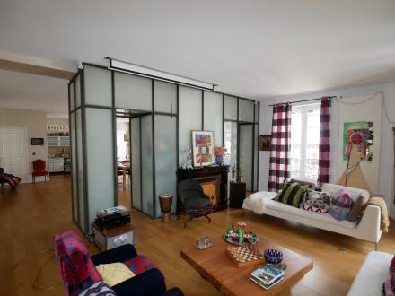 Appartement de luxe à vendre GRENOBLE, 226 m², 4 Chambres, 630000€