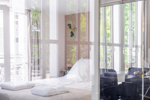 Luxus-Wohnung zu verkaufen PARIS 8E, 88 m², 2 Schlafzimmer, 1970000€