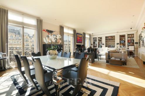 Appartement de luxe à louer PARIS 16E, 250 m², 3 Chambres, 9750€/mois