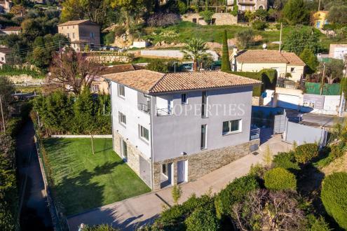 Luxus-Wohnung zu verkaufen MOUGINS, 168 m², 4 Schlafzimmer, 850000€