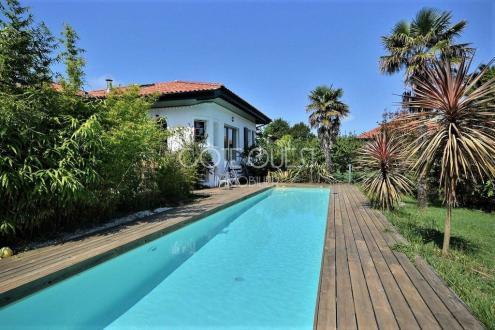 Luxury House for sale BIARRITZ, 145 m², 3 Bedrooms, €2205000