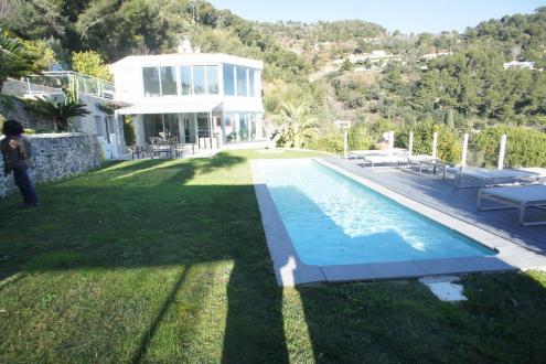 Luxus-Villa zu verkaufen ROQUEBRUNE CAP MARTIN, 4 Schlafzimmer, 2880000€