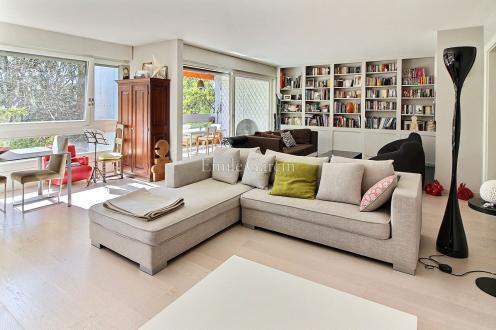 Appartement de luxe à vendre Genève, 244 m², 5 Chambres, 3135000€