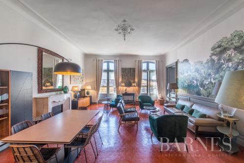 Luxus-Wohnung zu vermieten AIX EN PROVENCE, 170 m², 4 Schlafzimmer, 4500€/monat