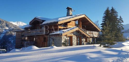 Luxury Chalet for rent COURCHEVEL, 450 m², 6 Bedrooms,