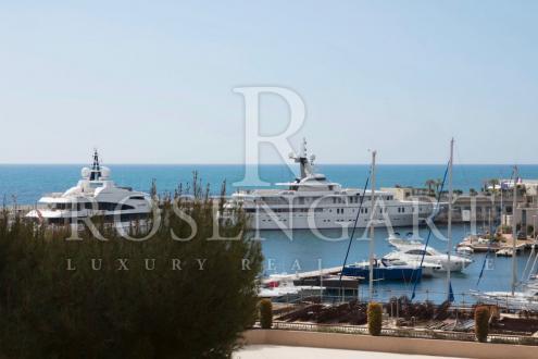 Luxe Appartement te koop Monaco, 3 Slaapkamers