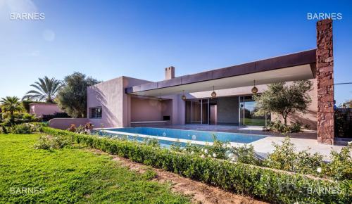 Maison de luxe à vendre MARRAKECH, 400 m², 4 Chambres, 1000000€