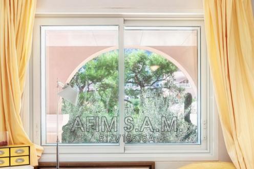 Appartement de luxe à vendre Monaco, 27 m², 1500000€