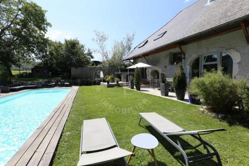 Luxus-Haus zu verkaufen CUVAT, 600 m², 3 Schlafzimmer, 1448000€