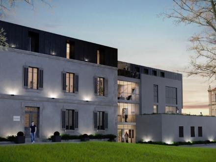 Appartement de luxe à vendre MONTPELLIER, 108 m², 3 Chambres, 709000€