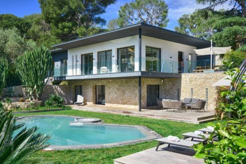 Luxury House for sale SAINT JEAN CAP FERRAT, 300 m², 5 Bedrooms, €6400000