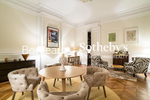 Luxus-Wohnung zu verkaufen BORDEAUX, 136 m², 2 Schlafzimmer, 840000€