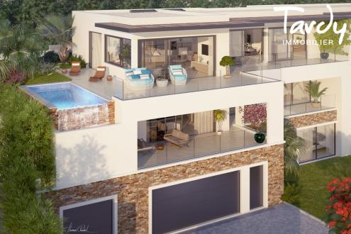Luxury House for sale MARSEILLE, 280 m², 5 Bedrooms, €2250000