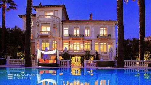 Luxe Huis te huur CANNES, 750 m², 9 Slaapkamers,