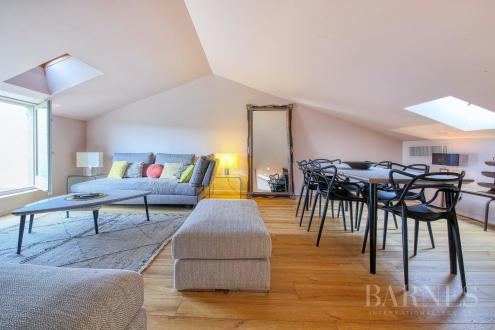 Appartement de luxe à louer SAINT TROPEZ, 100 m², 2 Chambres,