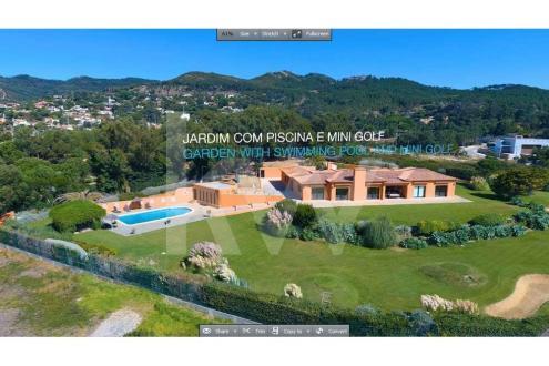 Maison de luxe à vendre Portugal, 226 m², 2990000€