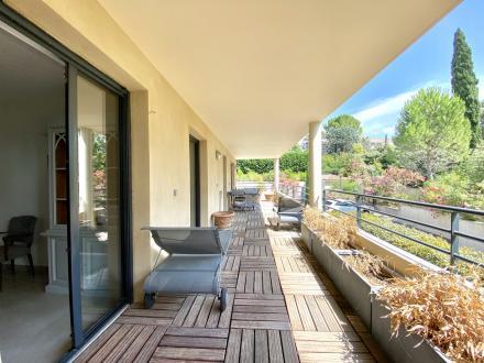 Luxe Appartement te koop AIX EN PROVENCE, 109 m², 3 Slaapkamers, 850000€