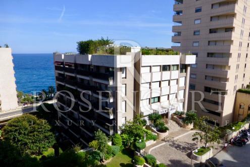 Appartement de luxe à vendre Monaco, 4 Chambres, 10950000€
