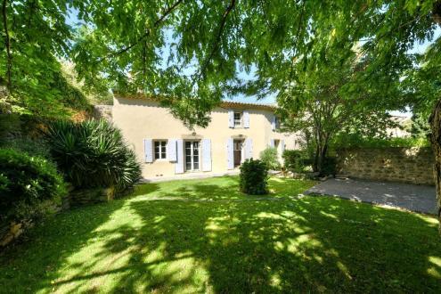 Maison de luxe à vendre GRANS, 155 m², 3 Chambres, 595000€