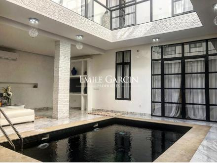 Luxe Huis te koop MARRAKECH, 450 m², 5 Slaapkamers, 600000€