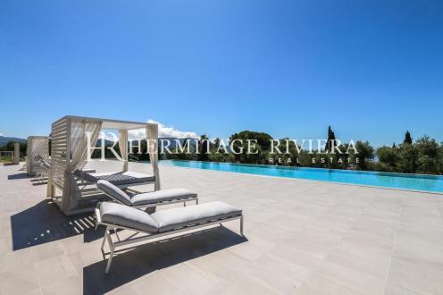 Appartement de luxe à louer NICE, 160 m², 3 Chambres,