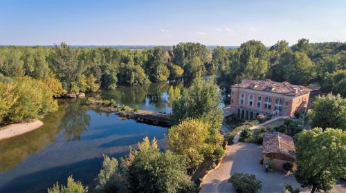 Maison de luxe à vendre MONTAUBAN, 900 m², 11 Chambres, 1250000€
