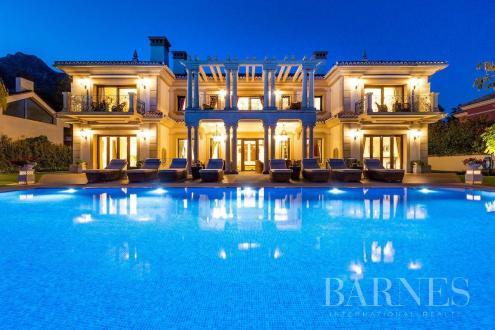 Luxe Villa te koop Spanje, 900 m², 8 Slaapkamers