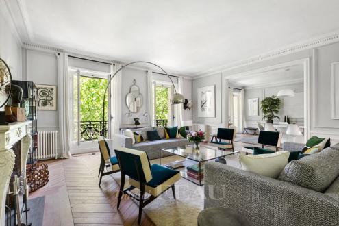 Luxe Appartement te koop PARIS 8E, 218 m², 3 Slaapkamers, 3300000€