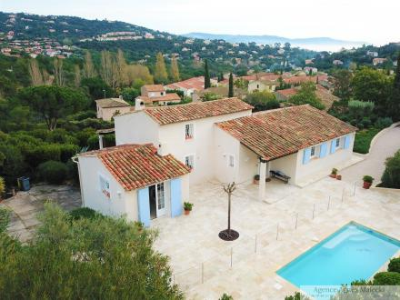 Luxury Villa for sale CAVALAIRE SUR MER, 135 m², 4 Bedrooms, € 840 000