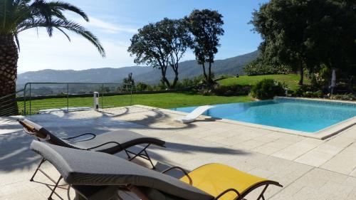 Luxury Villa for sale AJACCIO, 328 m², 6 Bedrooms, €2560000