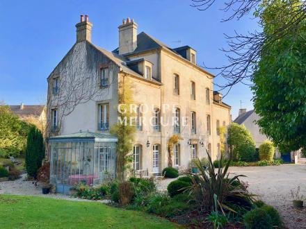 Propriété de luxe à vendre CAEN, 700 m², 13 Chambres, 1700000€
