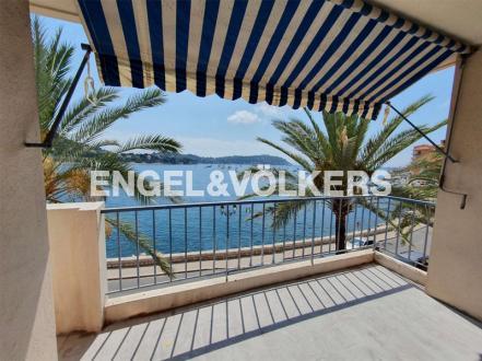 Luxus-Wohnung zu verkaufen VILLEFRANCHE SUR MER, 63 m², 2 Schlafzimmer, 890000€