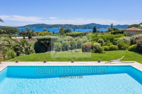 Luxus-Villa zu verkaufen GRIMAUD, 250 m², 5 Schlafzimmer, 2900000€