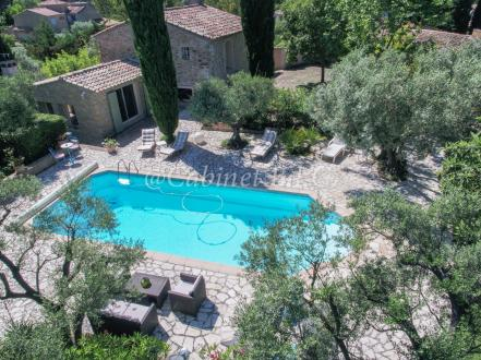 Luxury House for sale LE BEAUSSET, 5 Bedrooms, €1000000