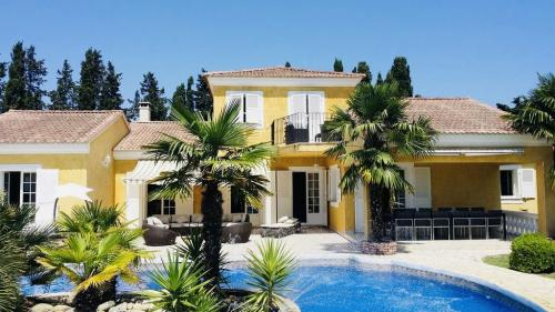 Luxus-Villa zu verkaufen ALERIA, 225 m², 5 Schlafzimmer, 755000€