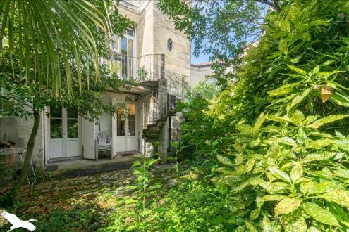 Luxus-Haus zu verkaufen BORDEAUX, 161 m², 4 Schlafzimmer, 816400€