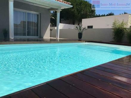 Maison de luxe à vendre LE GRAU D'AGDE, 145 m², 4 Chambres, 572000€