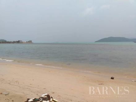 Luxus-Grundstück zu verkaufen Thailand, 27696 m², 8327437€