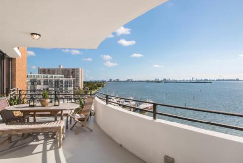 Квартира класса люкс на продажу  Флорида, 270 м², 1130000€