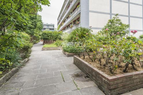 Appartement de luxe à vendre BOULOGNE BILLANCOURT, 94 m², 3 Chambres, 860000€