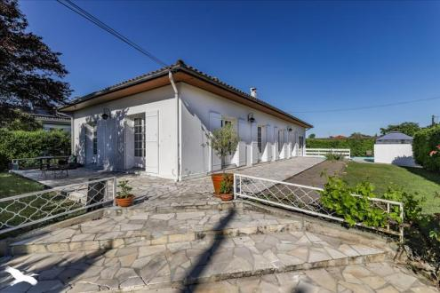 Luxury House for sale PESSAC, 135 m², 4 Bedrooms, €710600