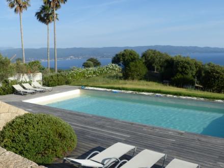 Villa de luxe à vendre AJACCIO, 300 m², 5 Chambres, 1795000€