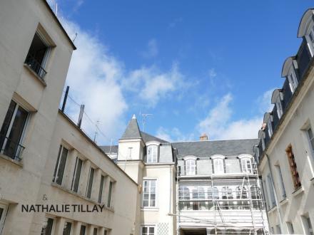 Appartement de luxe à vendre ORLEANS, 131 m², 3 Chambres, 590000€