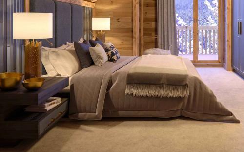 Luxus-Wohnung zu verkaufen Grimentz, 90 m², 1050000CHF